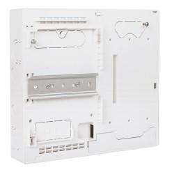 Platine ERDF Disjoncteur + Compteur
