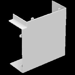 Pack de 2 angles plats