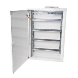 Armoire métallique électrique 96 modules